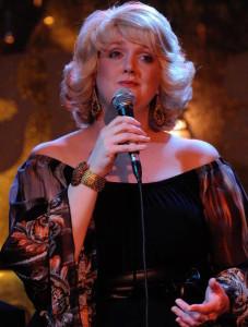 Patricia Whiteman