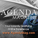 Agenda Magazine - Your Instantly Gratifying Online Fashion and Lifestyle Magazine