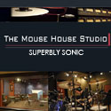 The Mouse House Studio - Recording Studio in Los Angeles, best drum sounds on the west coast!